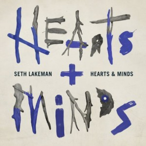 CD Cover Seth Lakeman - Hearts And Minds