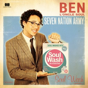 Ben L'Oncle Seven Nation Army