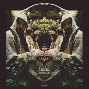 Midlake The Courage Of Others Cover