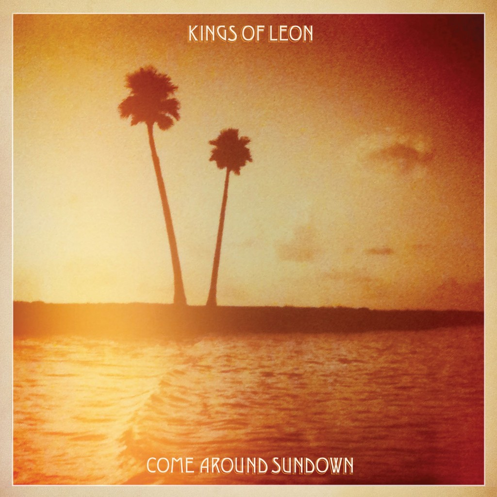 Kings Of Leon Comes Around Sundown