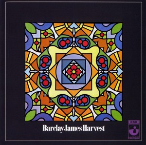Barclay James Harvest CD Cover