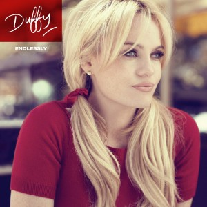 Duffy Endlessly CD Cover