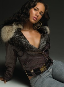 Alicia Keys Promopicture As I Am