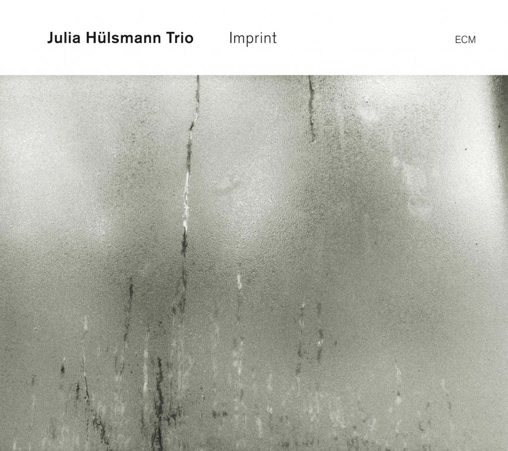 Julia Hülsmann Trio Imprint CD Cover