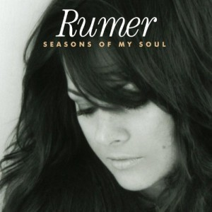 Rumer Seasons OF My Soul CD Cover