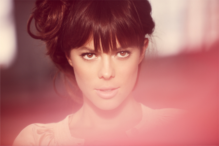 Lenka Promoshoot Two 2011