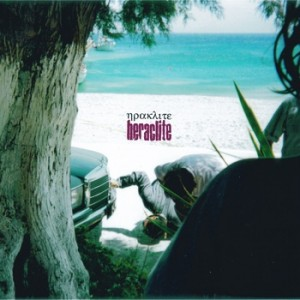 Heraclite CD Cover
