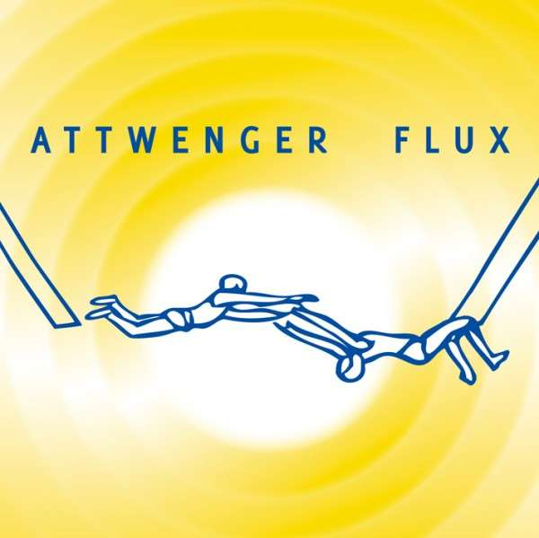 Attwenger Flux Austropop CD Cover