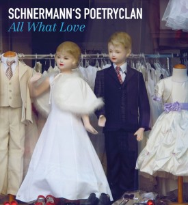 Schnermanns Poetryclan CD Cover