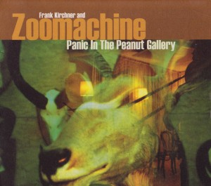 Zoomachine Panic In The Peanut Gallery