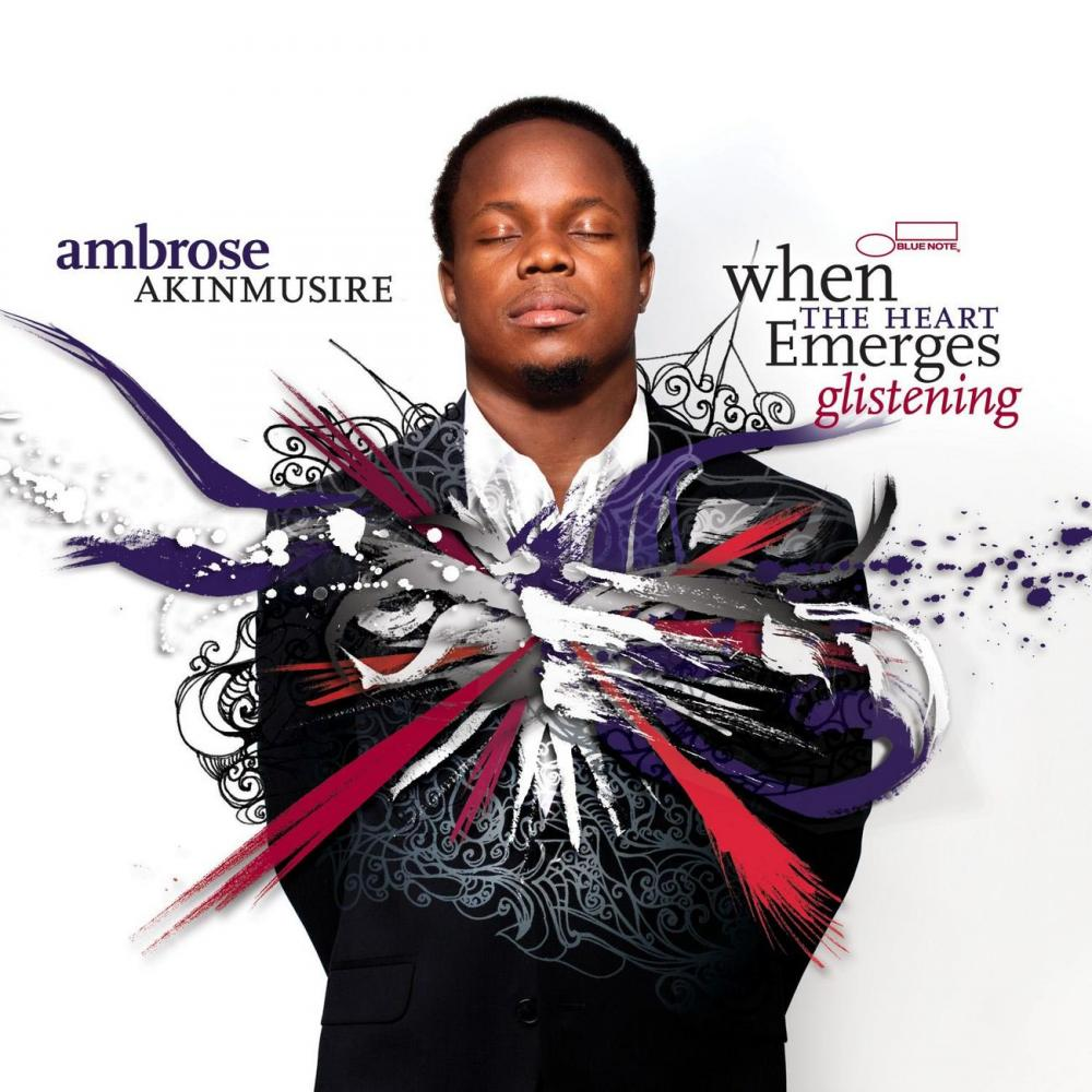 Ambrose Akinmusire When The Heart Emerges Glistering CD