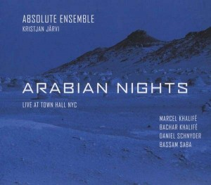 Absolute Ensemble Arabian Nights