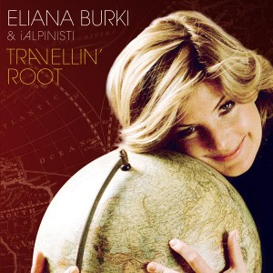 Eliana Burki Travellin Root Cover