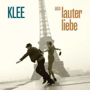 Klee CD Cover