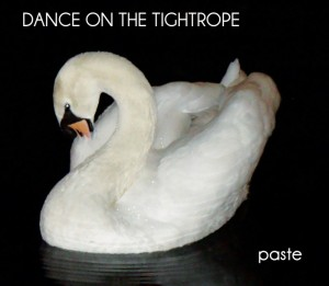 Dance On The Tightrope CD Cover