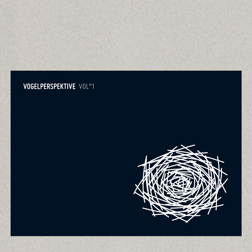 Vogelperspektive Vol. 1 CD Cover