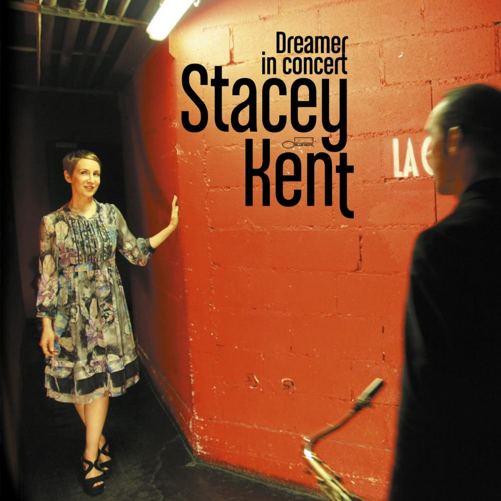 Stacey Kent CD Cover