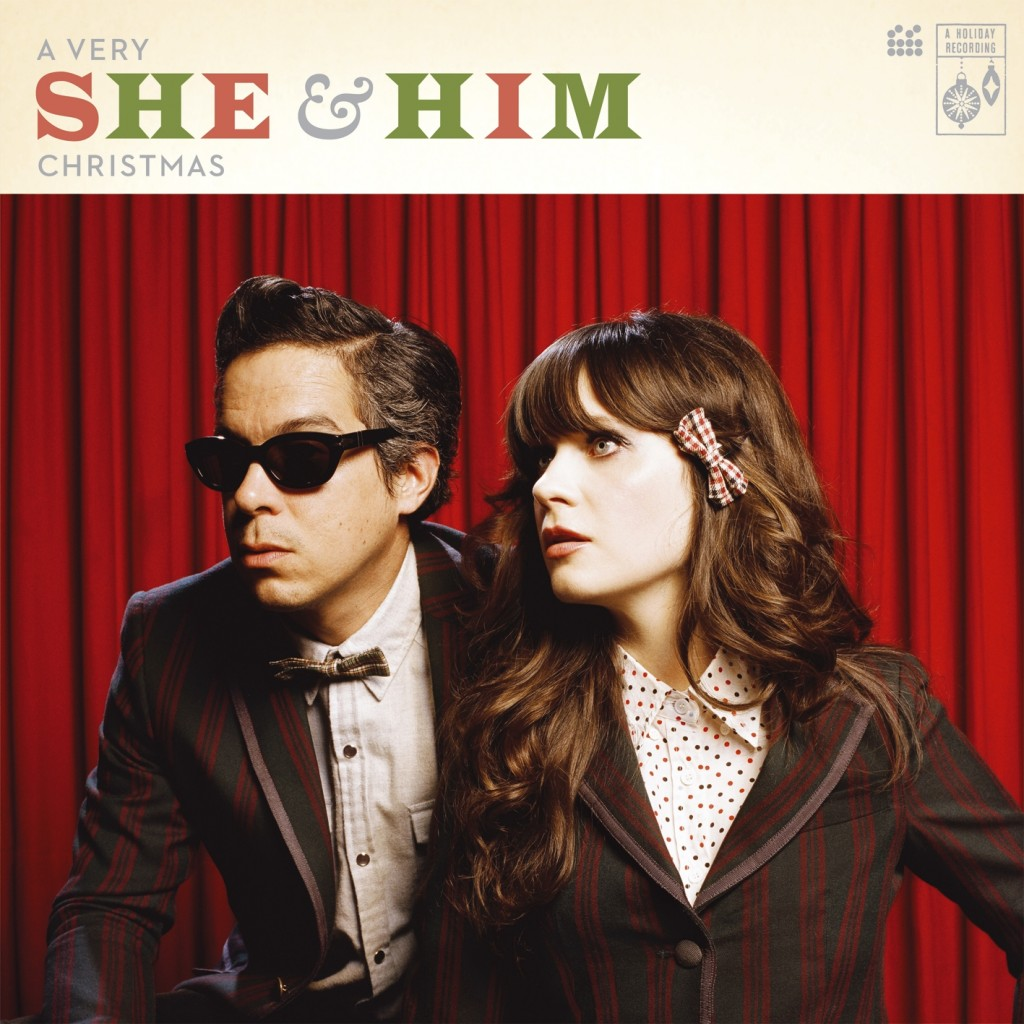 She & Him Christmas