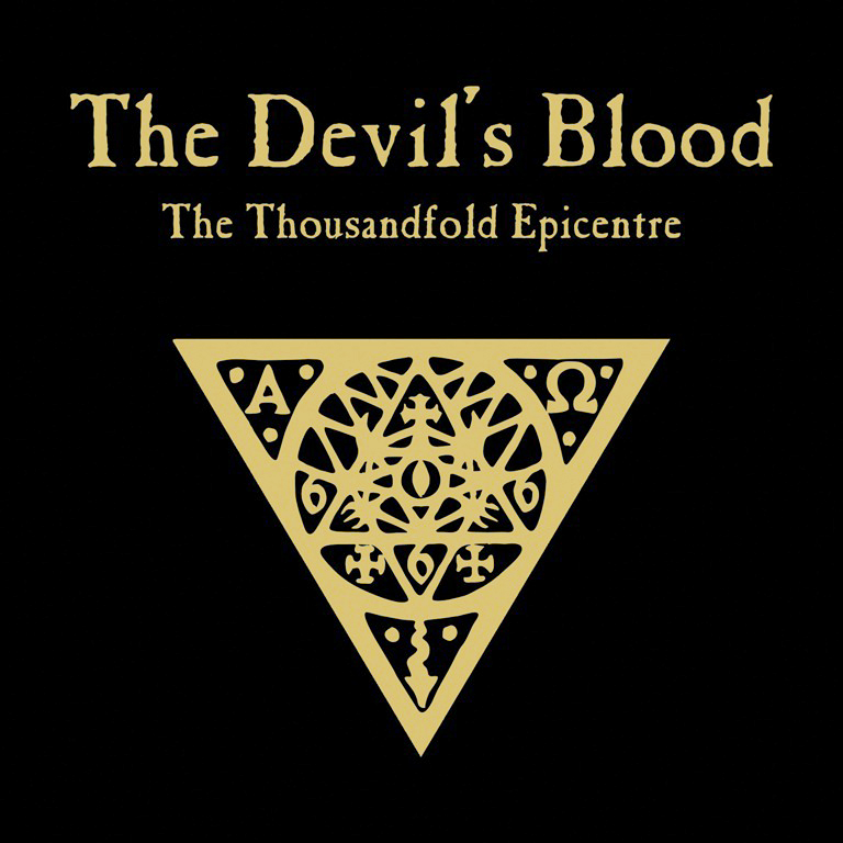 The Devils Blood Thousendfold Epicentre