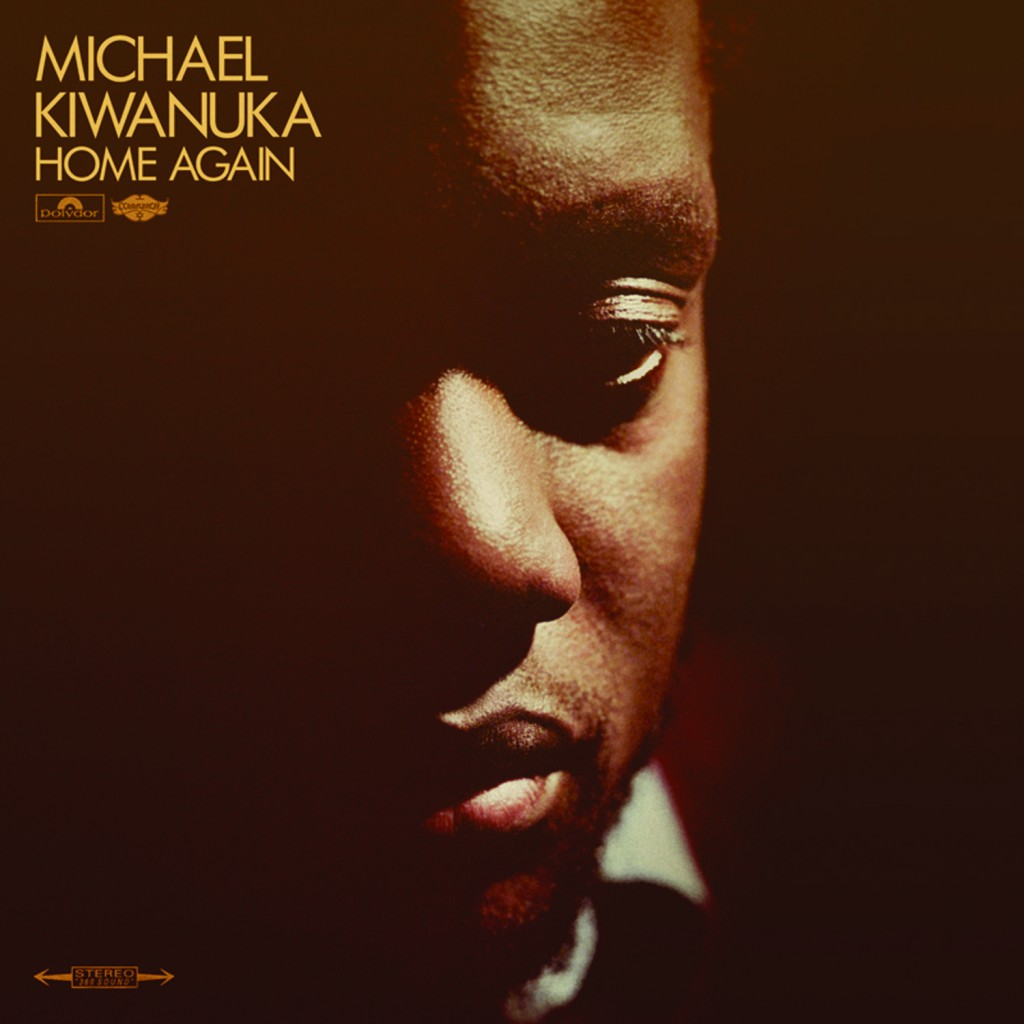 Home Again CD Cover