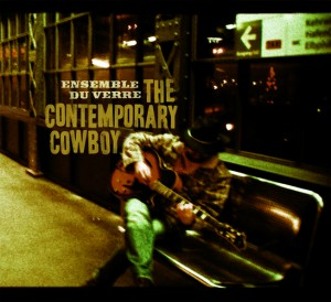 Comtemporary Cowboy CD Cover