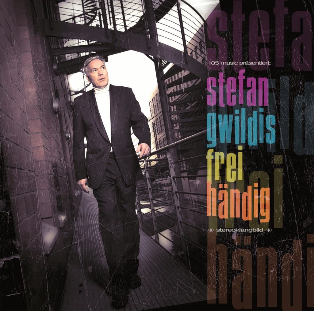 Stefan Gwildis CD Cover