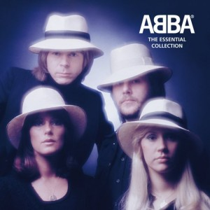 ABBA CD Cover