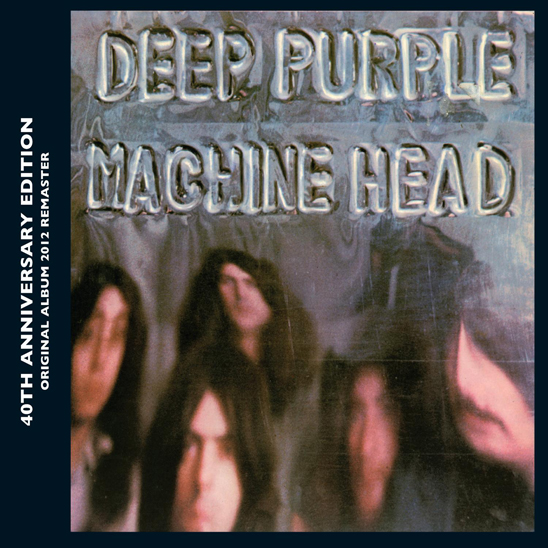 Deep Purple Remaster