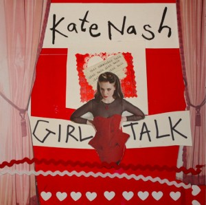 Kate Nash Girl Talk