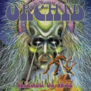 Orchid EP Wizard