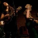 Larkin Poe Blues Garage 2013