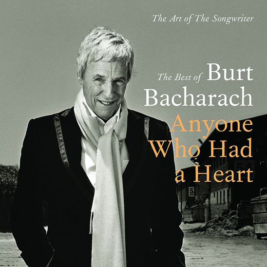 Anyone Who Had A Heart -The Art Of The Songwriter