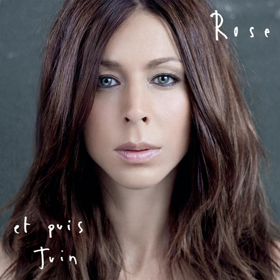 Rose CD Cover