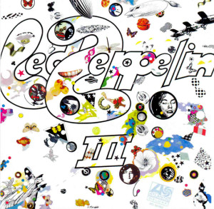 Led Zeppelin Re-Issue 2014