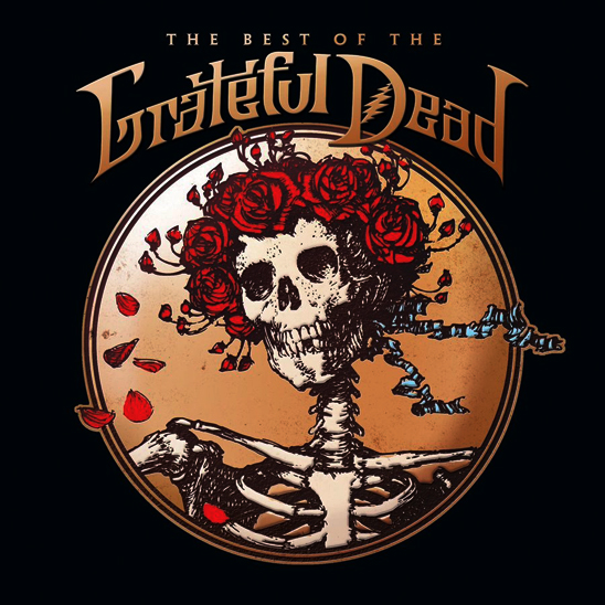 The Dead CD Cover
