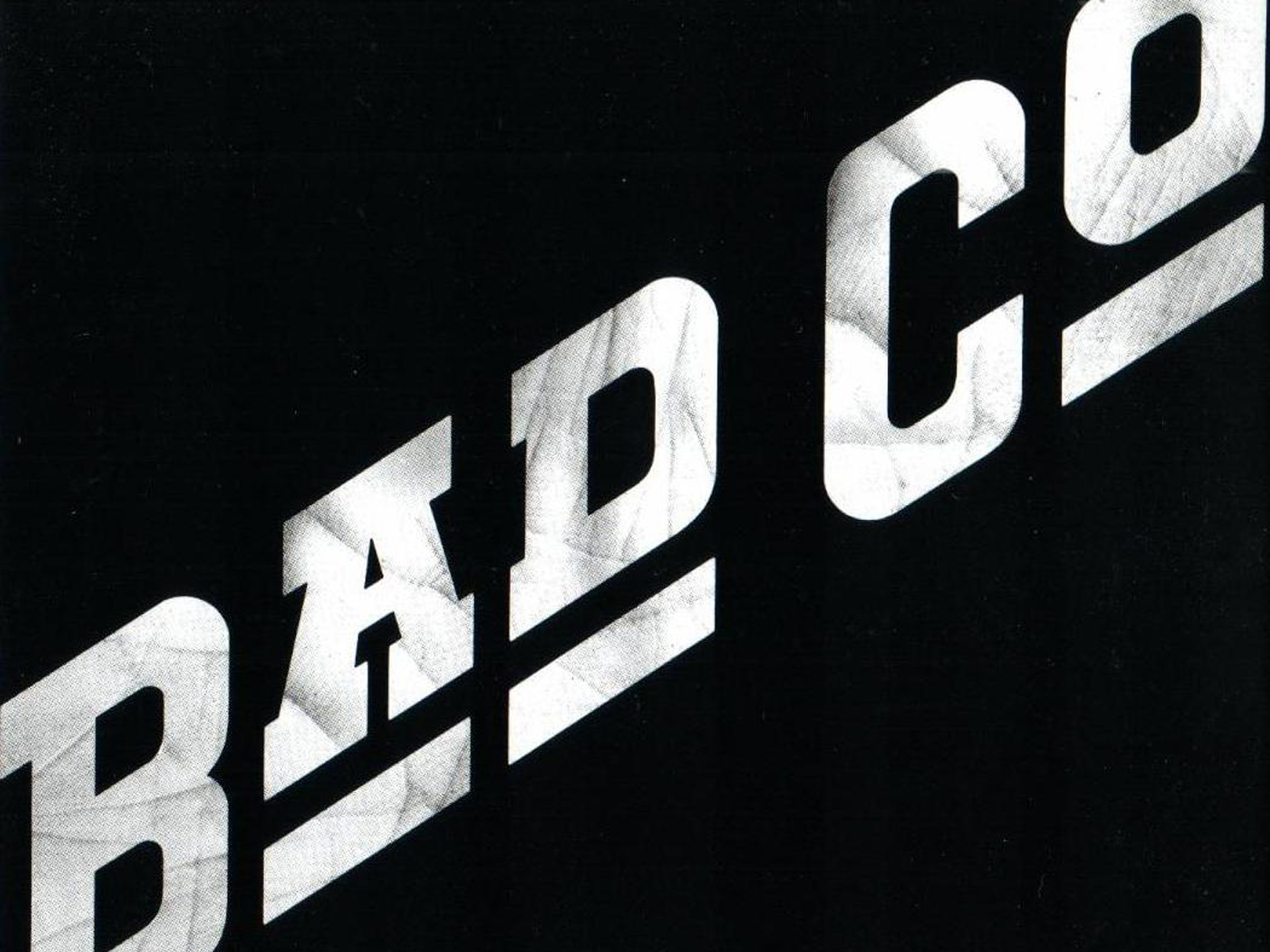 Bad Company CD Cover