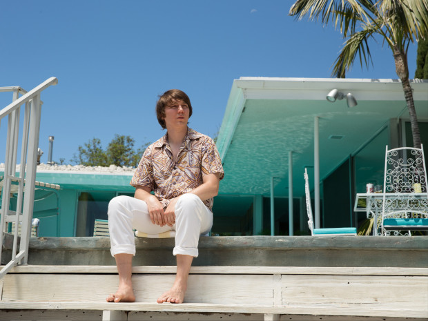 Paul Dano / Love & Mercy