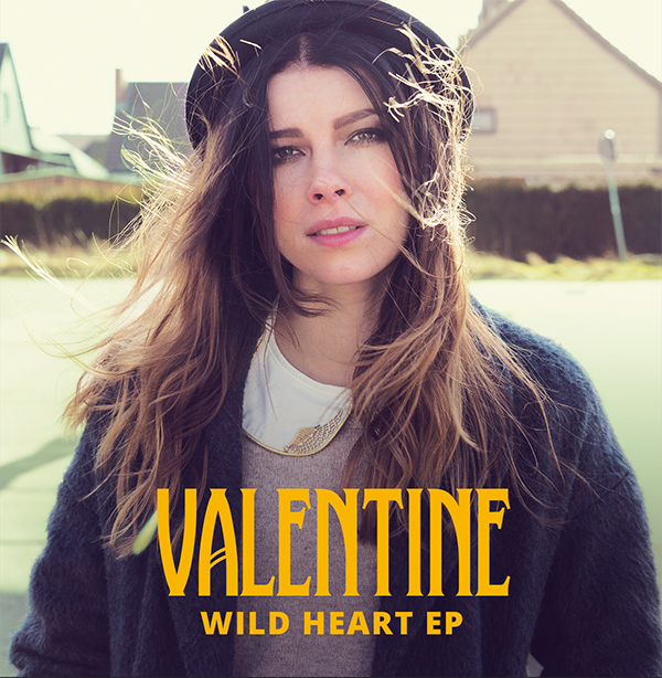 Wild Heart EP Cover