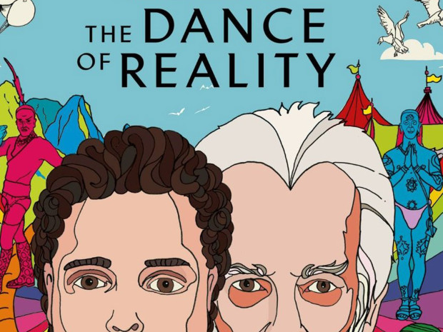 Dance Of Reality Teaser