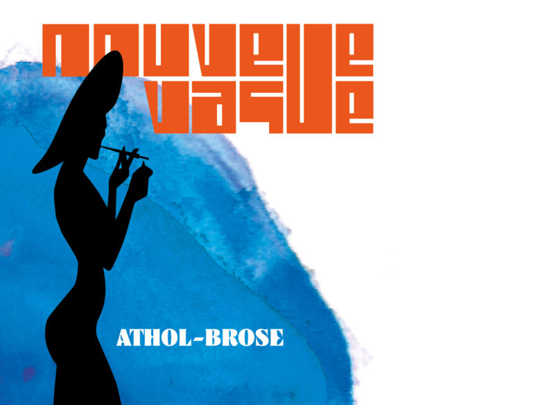 Nouvelle Vague CD Cover