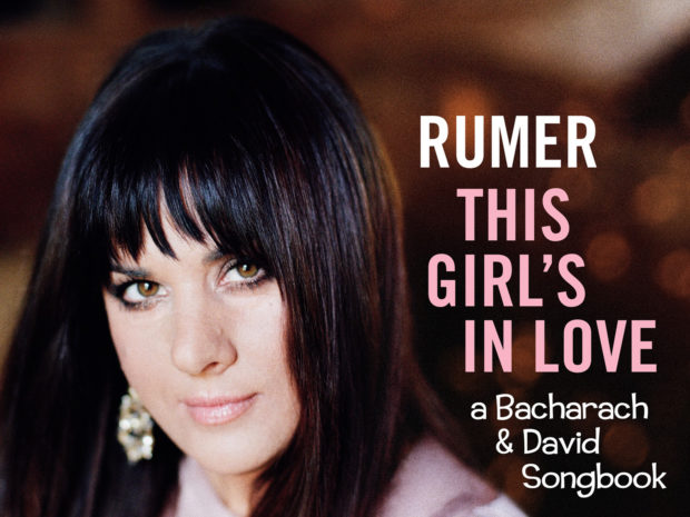Rumer This Girls In Love