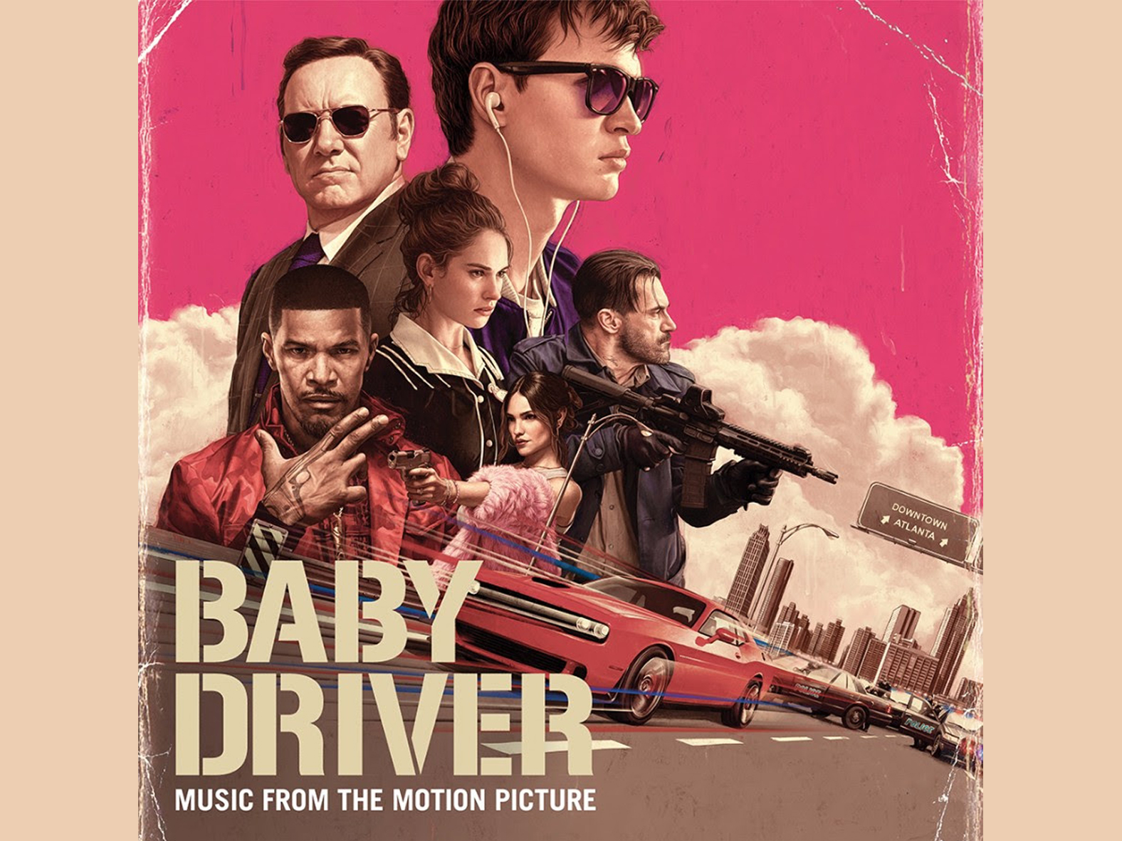 Bab Driver OST