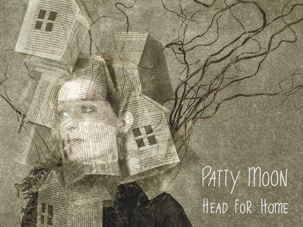 Patty Moon Head for Home